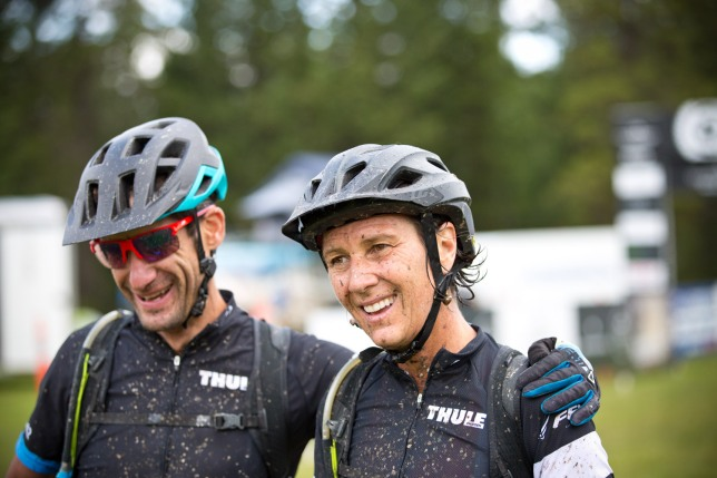 2019 Transrockies Classic/Stage 3/Nipika Mountain Resort