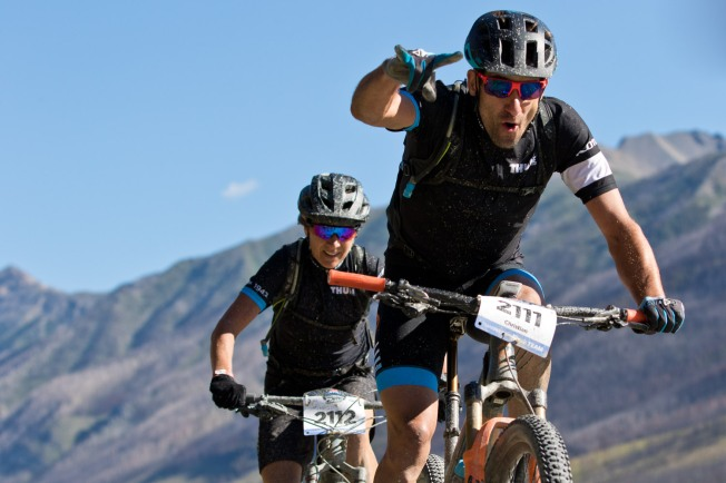 2019 Transrockies Classic/Stage 5/Whiteswan to Elkford