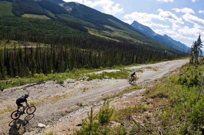 2019 Transrockies Classic/Stage 4/Nipika to Whiteswan